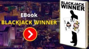 Blackjack Winner EBook