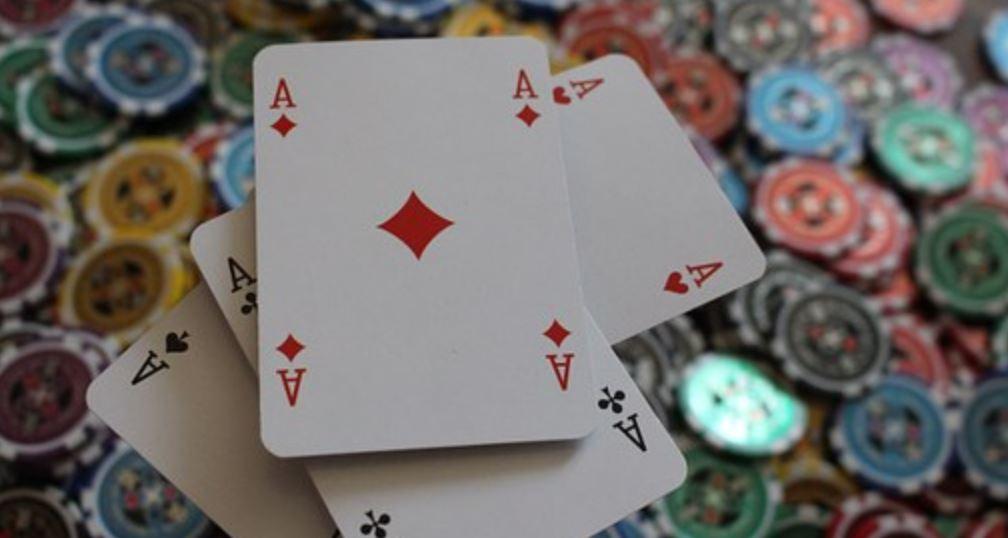 Ist Blackjack ein faires Spiel?
