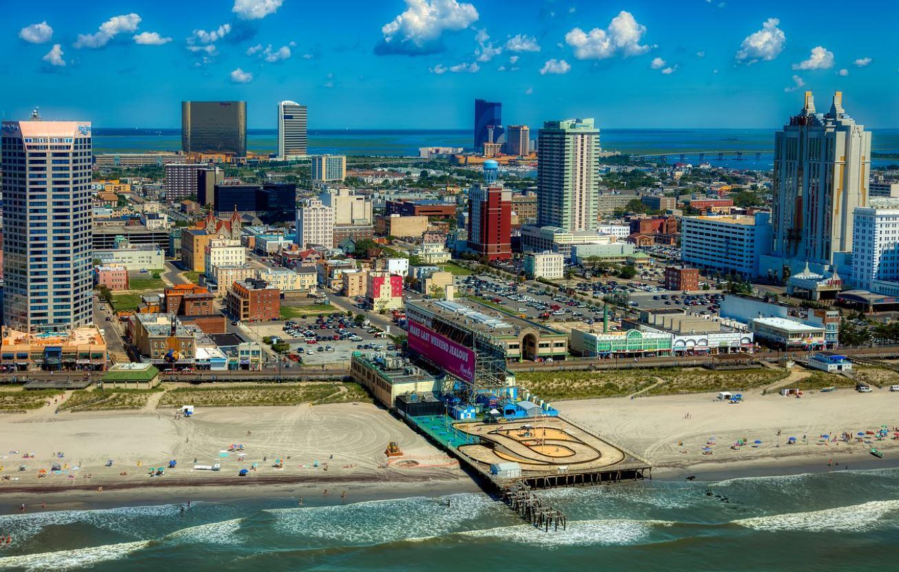Blackjack in Atlantic City