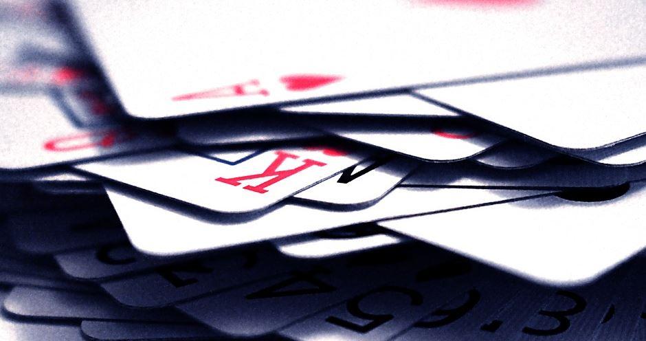 Blackjack Karten Anzahl und Decks