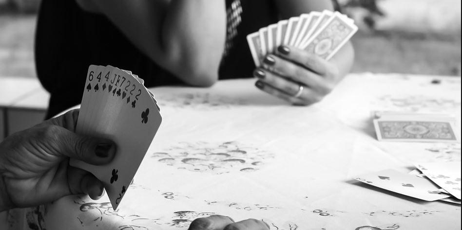 Ist beim Blackjack Karten zählen heute noch möglich?