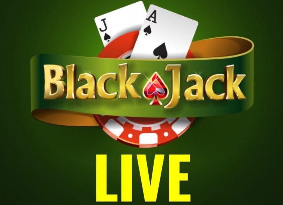 Blackjack Live Dealer im Online Casino