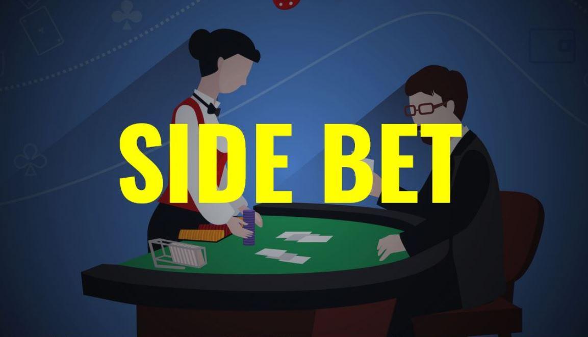 Blackjack Side Bets - Nebenwetten