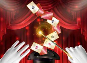 Blackjack Tricks im Casino