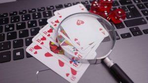 Blackjack verlieren im Casino