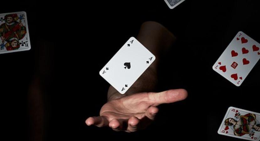 Blackjack Wahrscheinlichkeit gewinnen