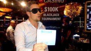 Blackjack Winner Turnier Bahamas