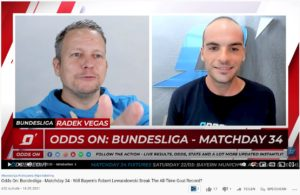 Fußball Bundesliga Experte für Oddspedia