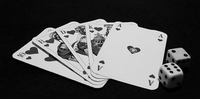 Ist Karten zählen beim Blackjack verboten?