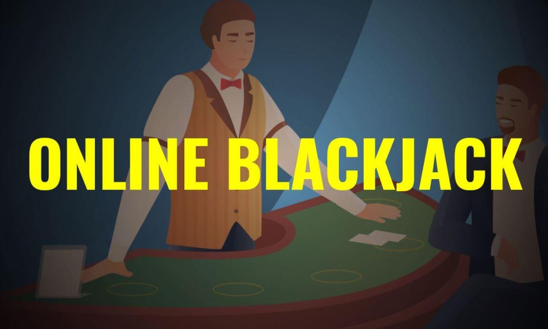 Online Blackjack um Echtgeld spielen