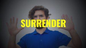 Blackjack aufgaben: Surrender